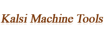 Kalsi Machine Tools