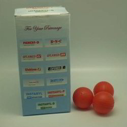 Child Charmer - Set Of 15 Plastic Balls