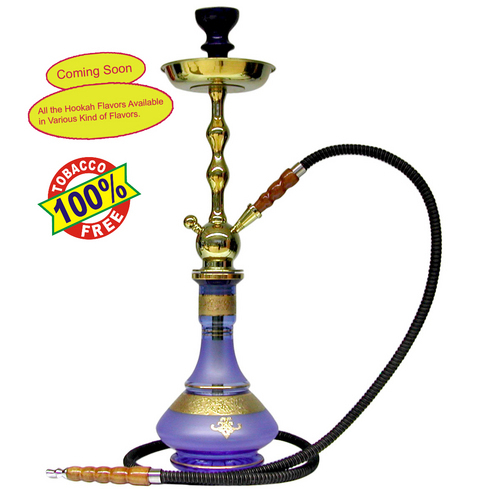 How To Make Hookah Flavors Without Tobacco