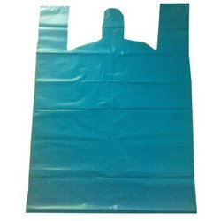 Poly Carry Bags