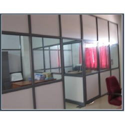 Cabin Aluminum Partition