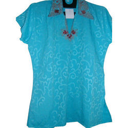 Synthetic Kurtis