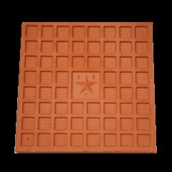 Clay Weathering Tiles