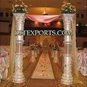 Wedding Latest Crystal Gate