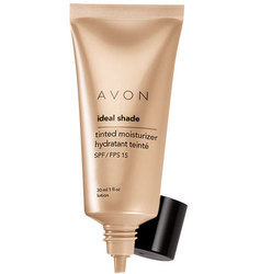 Ideal Shade Tinted Moisturizer