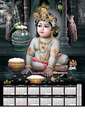 Krishna Calendar