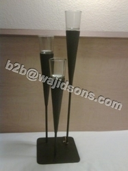 Home Decorative Glass Lamp