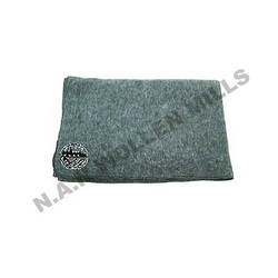 Low Thermal Relief Blankets