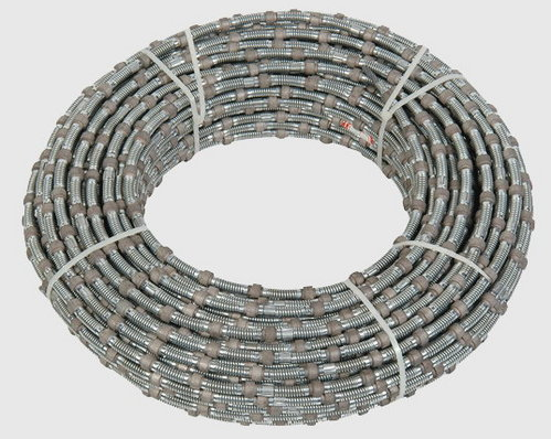 Diamond Wire Saw Accessories for Stone Quarrying & Diamond Wire Saw ...
