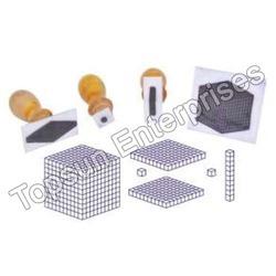 Base Ten Stamp Set