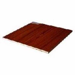 Prelaminated MDF Board