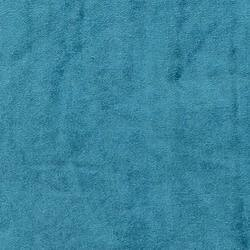 Cotton Viscose Velvet Conifer Turqo