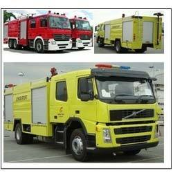 Fire Fighting Trucks
