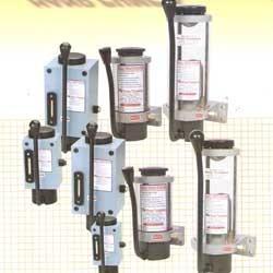 Manual Lubrication System