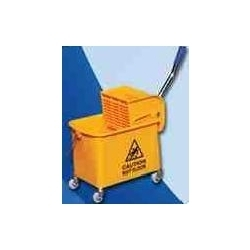 Mini Mop/ Wringer Trolley