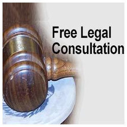 Free Legal Consultation Services