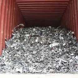 Industrial Scraps Aluminum Scraps Exporter From Coimbatore
