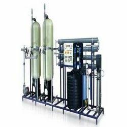 Aquafresh Industrial RO Plant