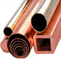 Copper Bus Tubes For Electrical Application