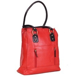 Red Leather Bags (dsc - 0048)