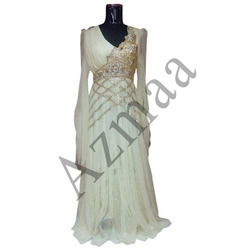 Wedding Designer Kaftan