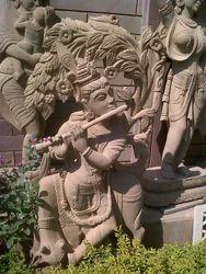 Sand Stone Sculptures