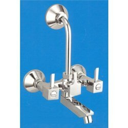 Wall Mixer Telephonic with Bend