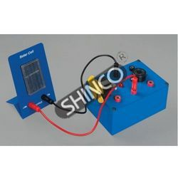 Accessories For Solar Cell