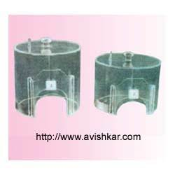 Special Type of Jointless Oxygen Hoods