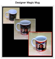 Designer Magic Mug