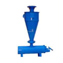 Irrigation Hydrocyclone