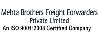 Mehta Brothers Freight Forwarders Private Limited