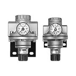 Pilot Operated Regulator AR