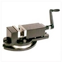 Heavy Duty Milling Machine Vice