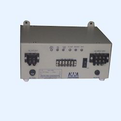 Inverter Circuit Battery Charger
