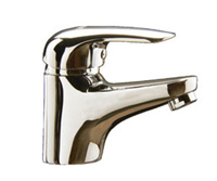 Alto Single Lever Basin Mixer