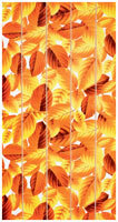 Autumn Orange Wall Tiles