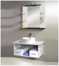 Bathroom Prince Cabinet Sets
