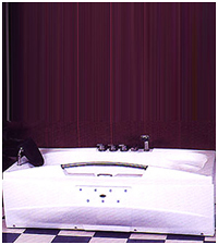 Massage Bath Tubs