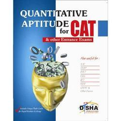 Quantitative Aptitude For CAT Other Entrance Exams