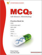 Mcqs Life Sciences Biotechnology Book