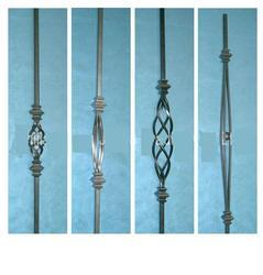 Cast Steel Baluster