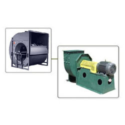 Centrifugal Fan & Blower