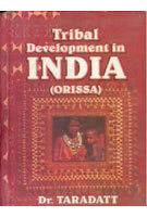 Tribal Development in India (Orissa)