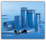 PVC Casing Pipes