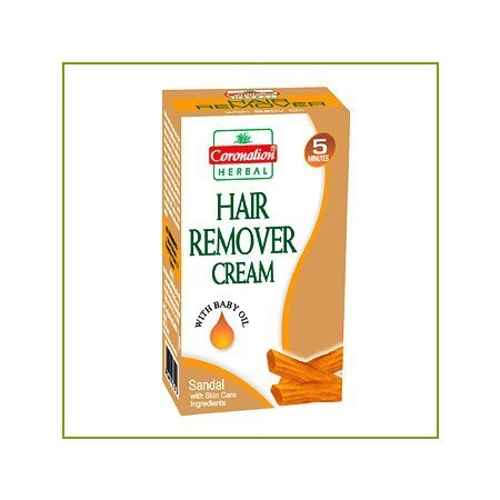Sandal Hair Remover