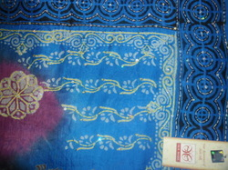 We are offering Tripura Silk Saree