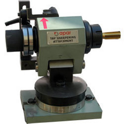 Tap Sharpening Attachment