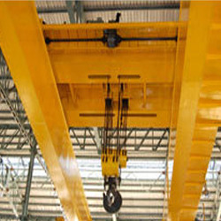 Double Grider Cranes