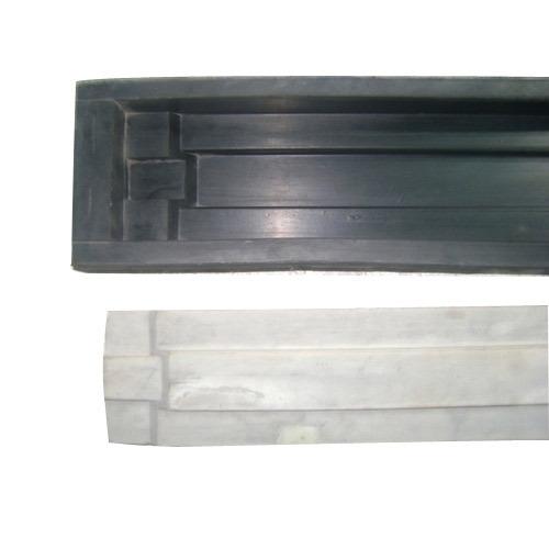 RCC Door Frame Rubber Mould - Rubber Mould RCC Door Frame ...